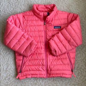 Patagonia Girls Down Sweater Jacket